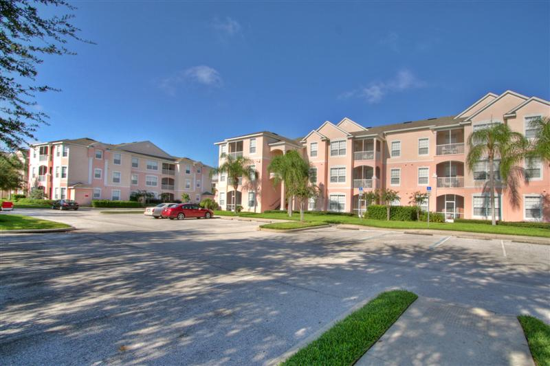 Orlando condos ar Windsor Palms