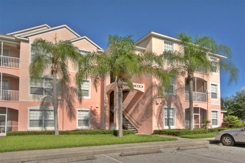 Windsor Palms condos