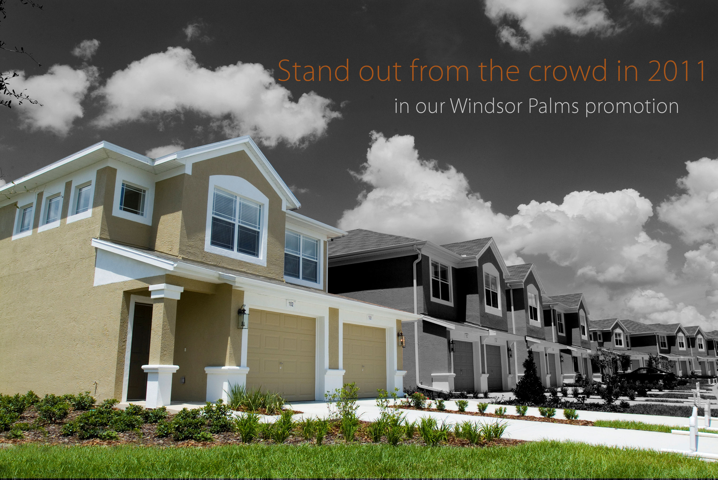 Windsor Palms Florida, properties with videos